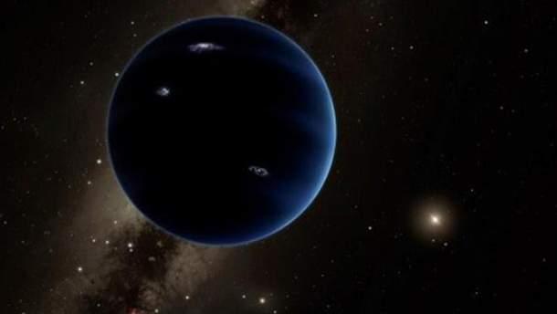Науковці відкрили один із найбільших транснептунових об'єктів