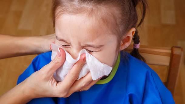 О каких заболеваниях сигнализирует вид носа