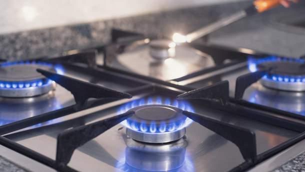 """""""Нафтогаз"""" несанкционированно поставлял газ государственной добычи"""