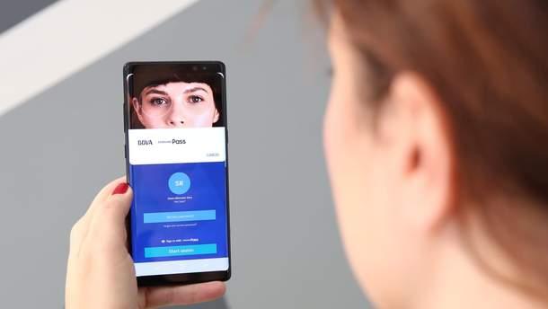 В Android появится функция сканирования лица