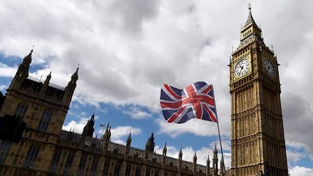"""Британія зіткнеться із """"повним спектром"""" російських загроз у найближчому майбутньому"""