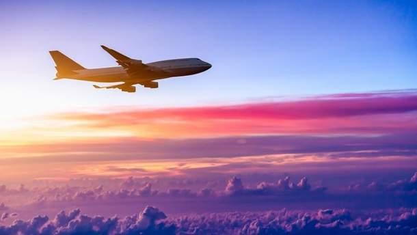 YanAir открыла в Украине новый международный рейс