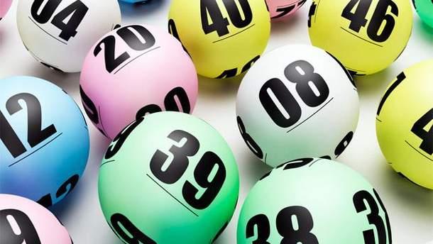 В Україні зірвали найбільший джекпот у лотерею