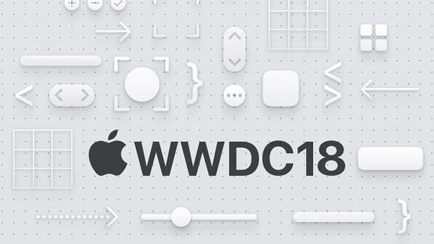 Презентація Apple WWDC 2018 – відео