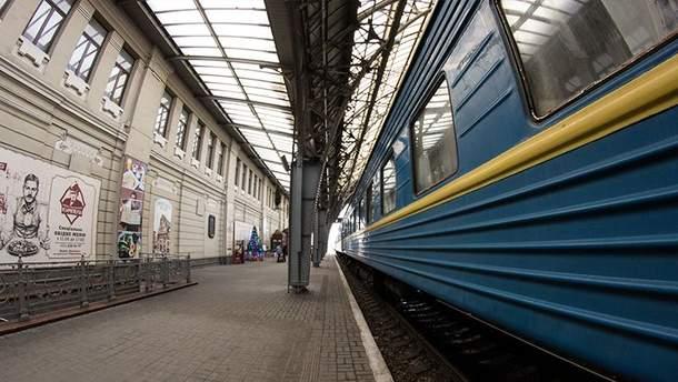 """В """"Укрзалізниці"""" хочуть встановити ціни на квитки на рівні ринкових та розділити потяги за категоріями"""