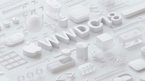 Презентация Apple 2018: текстовая онлайн-трансляция за 4 июня 2018