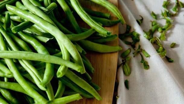 Фасоль снижает холестерин и полезна для гипертоников