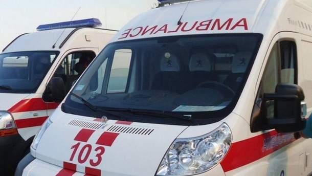 На Житомирщині підлітки отруїлися невідомою речовиною