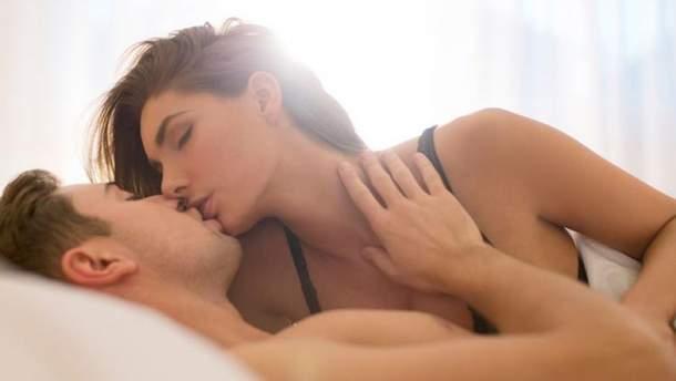 Жінки, які чутливі до запахів, отримують більше задоволення від сексу
