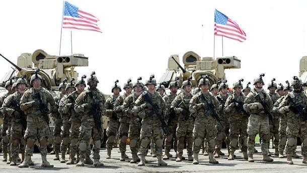 Сполученим Штатам не варто розміщувати свою військову базу у Польщі