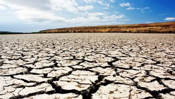 """В Крыму ввели режим """"чрезвычайной ситуации"""": там началась засуха"""