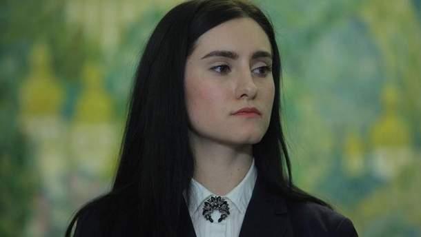 Юлія Сущенко