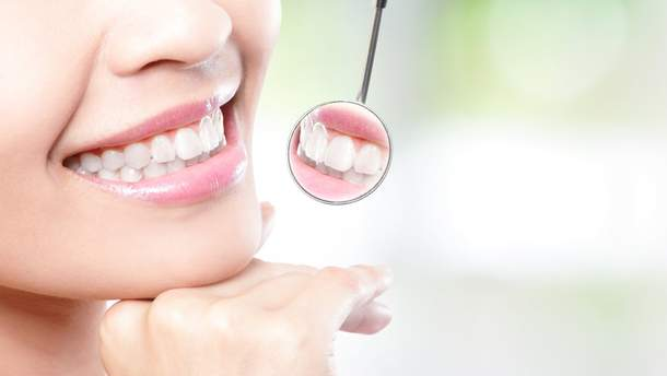 Зубную эмаль можно восстановить