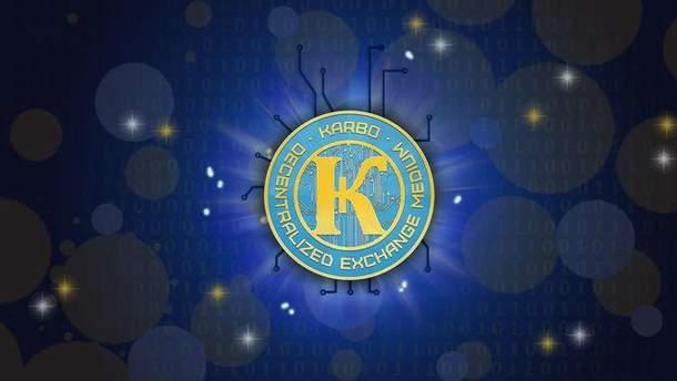 Українська криптовалюта  Karbo