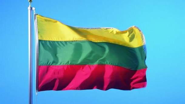 У Литві закликають Росію звільнити Сенцова