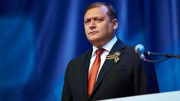 Добкін хоче віддати Польщі 2 старовинних замки на Львівщині