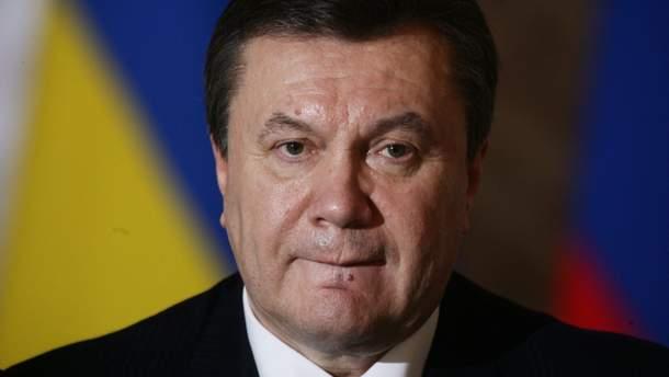 5 июня, Оболонский суд Киева должен допросить ближайших соратников Януковича