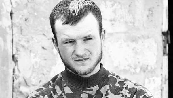 Загиблий на Донбасі Мар'ян Корчак був троюрідним братом Георгія Гонгадзе