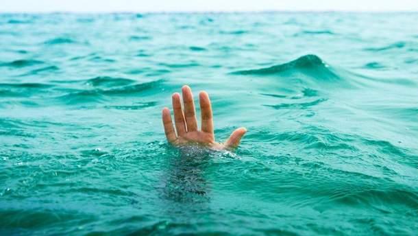 В Украине 24 человека утонули за первые 5 дней июня