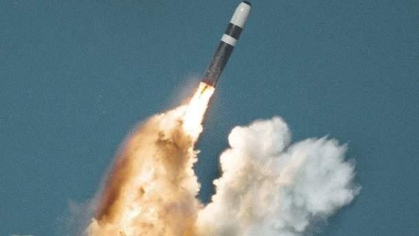 США разрабатывают новую ядерную боеголовку