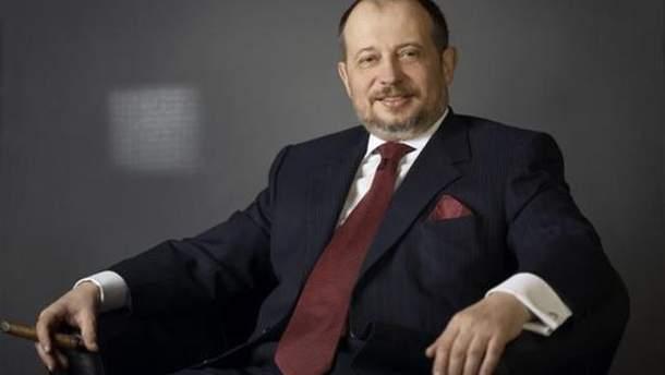 Володимир Лісін став найбагатшою людиною Росії