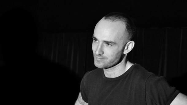 Украинский кинорежиссер  Кантер снял свою  смерть навидео