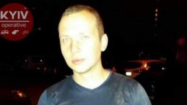 Брата Зайцевой поймали нетрезвым за рулем