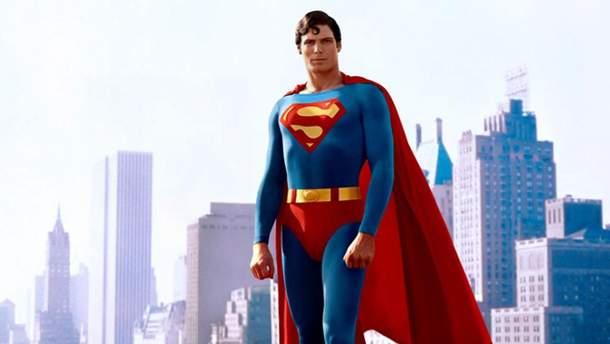 """""""Супермен"""" 1978 став найкращим супергеройським фільмом"""