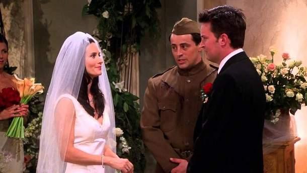 Кортні Кокс виходить заміж