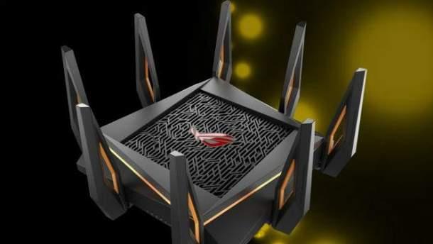 роутер Rapture GT-AX11100