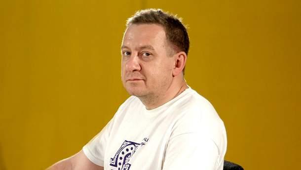 Айдер Муждабаев попал в список 47 журналистов