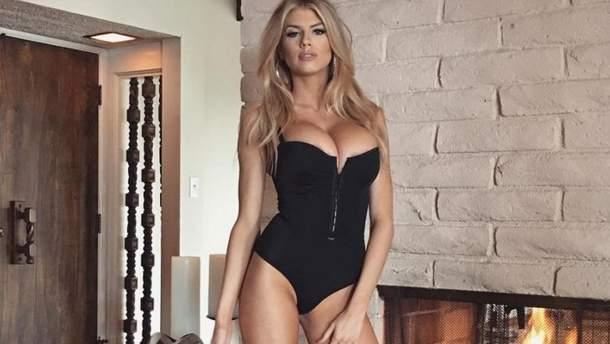 Шарлотта МакКінні
