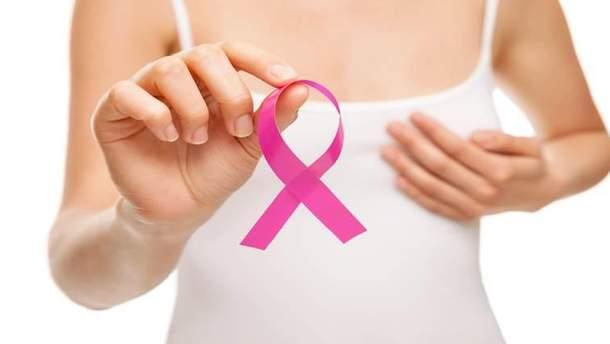 Медикам удалось побороть рак груди с помощью иммунотерапии Т-лимфоцитами