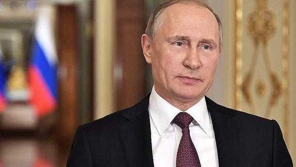 Путин прокомментировал урегулирование ситуации на Донбассе
