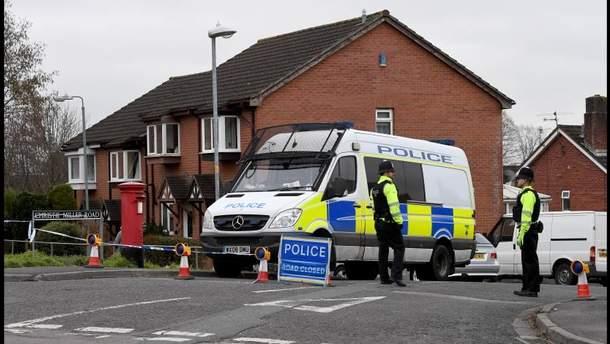 Поліції Британії вдалося встановити картину подій, що відбулися у день отруєння Скрипалів