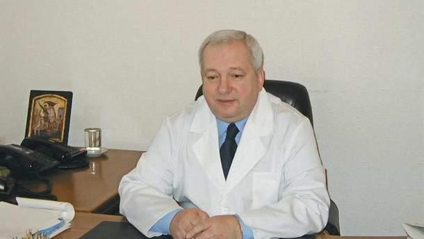 Юрий Фищенко