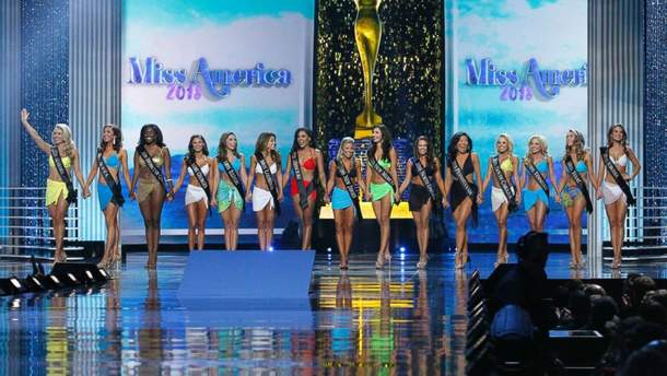 """На """"Мисс Америка"""" больше не будет дефиле в купальниках"""