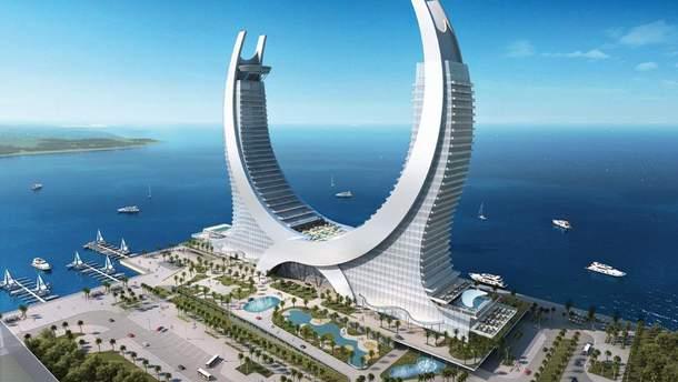 Катар изъявил стремление  вступить вНАТО
