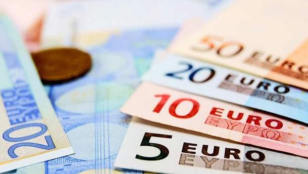 Наличный курс валют 6 июня в Украине