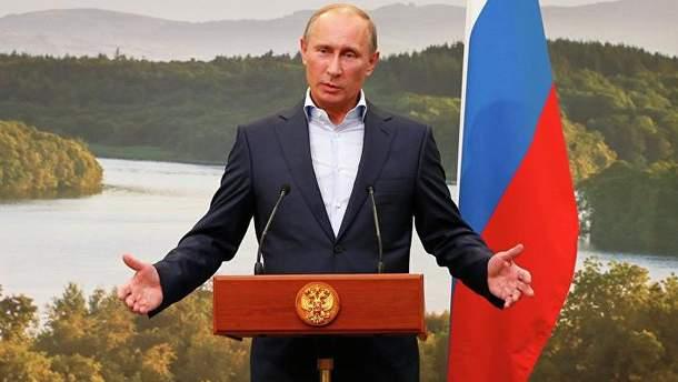 Якщо Росія не буде суверенною, то перестане існувати