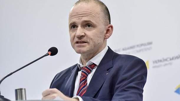 У мережі опубілкували аудіозапис скандальної заяви Олександра Лінчевського щодо онкохворих