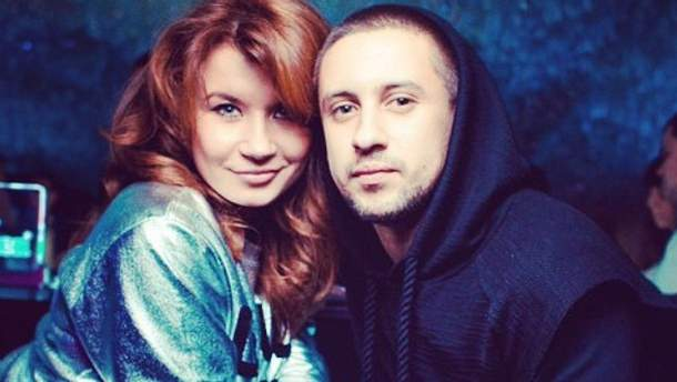 Монатик и Ирина Демичива