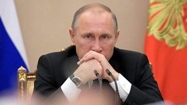 Успіх Путіна маскує слабкості Росії