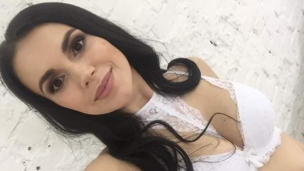 Виталия Галлямова