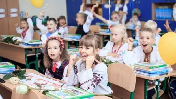 В МОН анонсировали создание института образовательного омбудсмена
