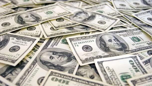 В Одессе врач требовала взятку в размере 1000 долларов