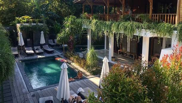 The Farm Hostel в Бали