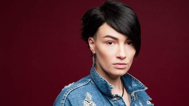 Анастасия Приходько меняет профессию