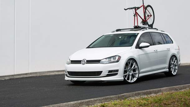 В Україні відмінять реєстрацію 2,8 тисячі автомобілів Volkswagen Golf Sportwagen