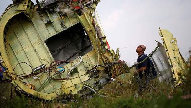 """Нідерланди визнали Україну невинною в авіакатастрофі """"Боїнга 777"""", але водночас наголошують, що та мала закрити повітря"""